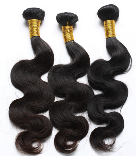brazilian body wave � 3 bundle deal queen hair bundles